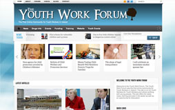 Youth Work Forum