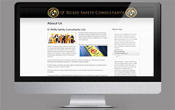 O' Reilly Safety Consultants