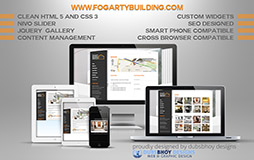 Fogarty Building Services
