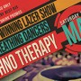Techno Therapy Flyer