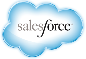 Salesforce's Database
