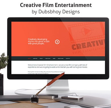 Creative Film Entertainment
