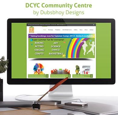 DCYC Community Centre