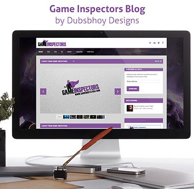 Game Inspectors Blog