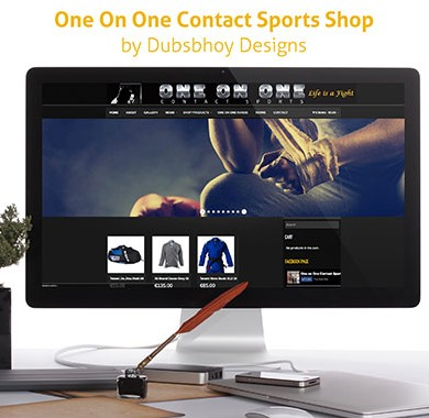 One On One Contact Sports