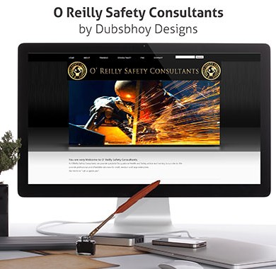 O'Reilly Safety Consultants