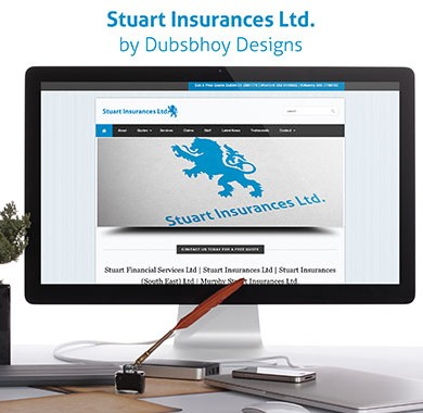 Stuarts Insurances Ltd.