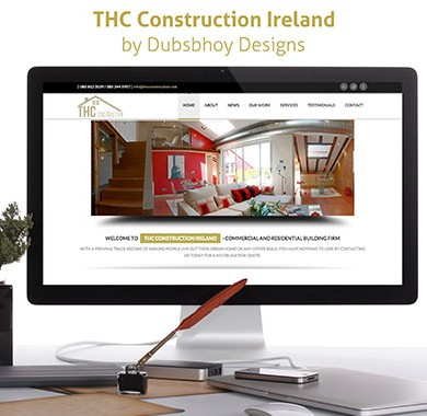 THC Construction Ireland