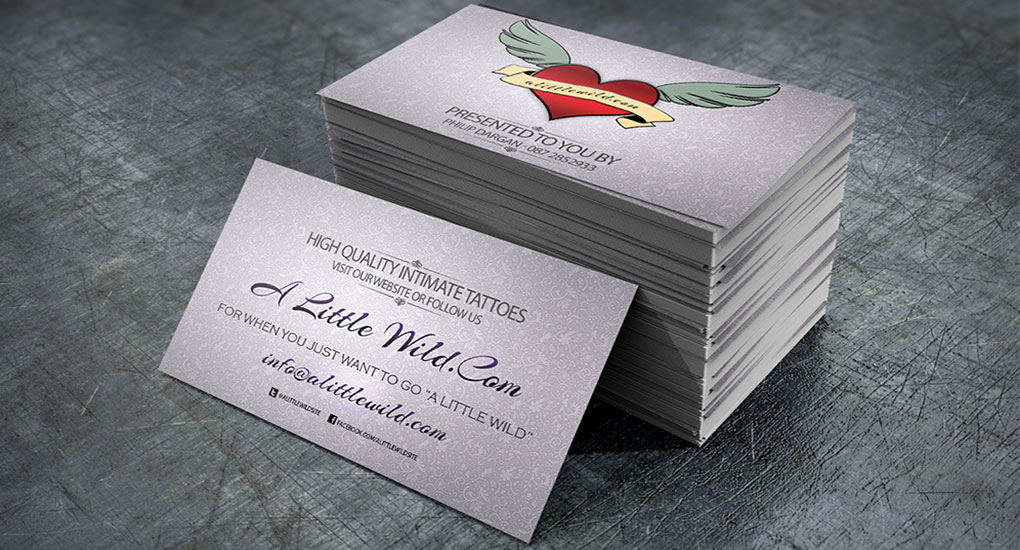 Business cards dubsbhoy designs 1 reheart Gallery